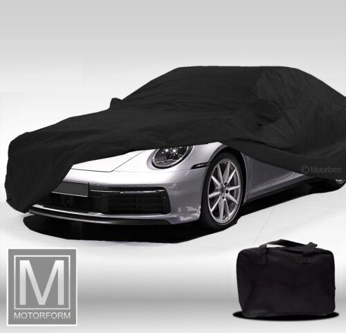 Porsche Boxster 981 Boxter indoor cover muy garaje protección manta cubierta espejo