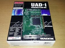 UAD-1 PCI DSP Card, Universal Audio incl. Standard Plugins + Mackie Extras