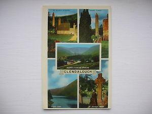 Glendalough-County-Wicklow-Ireland-Eire