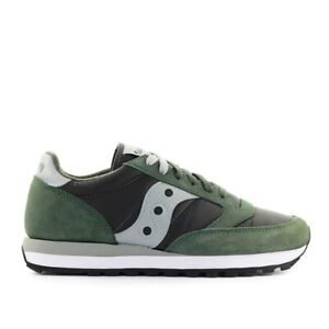 Scarpe-da-Uomo-Sneaker-Jazz-O-039-Verde-Grigio-Saucony-FW2020