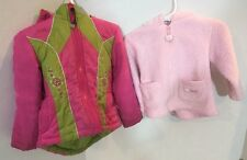ec134499171f Lot 2 Carters Jacket 12 Month Pink 2b Real Purple Jacket