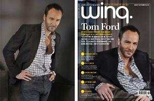 Ford gay tom