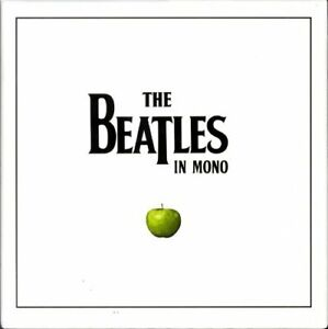 THE BEATLES~~~RARE~~~THE BEATLES IN MONO~~~~185 SONGS~~~~NEW SEALED!!!!