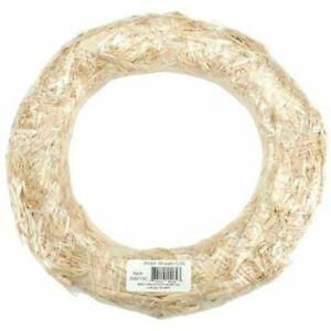 Floracraft-Straw-Wreaths-14-inch-Straw-Wreath