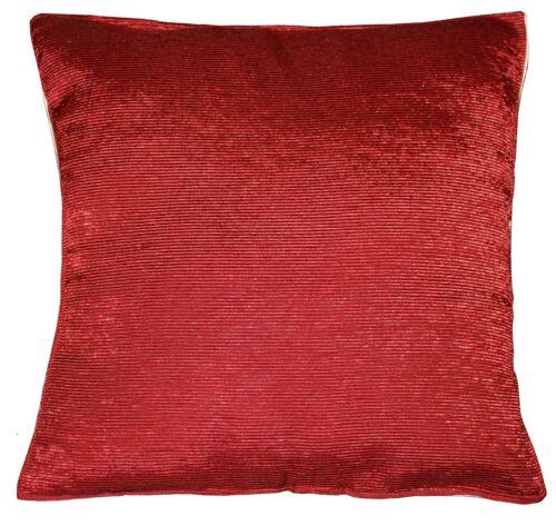 Plain Cushion Covers Soft Shiny Crush Fabric
