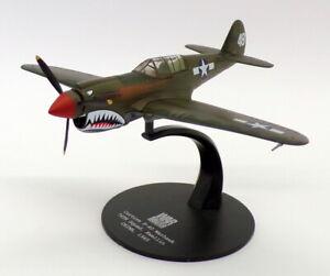 War-Master-1-72-Escala-Aeroplano-APF0022-Curtiss-P-40N-Kittyhawk