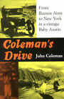 Coleman's Drive by John Coleman (Paperback, 1996)