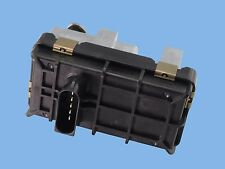 04-07 Dodge Sprinter 2.7L Diesel Turbo Charger Electronic Wastegate Actuator