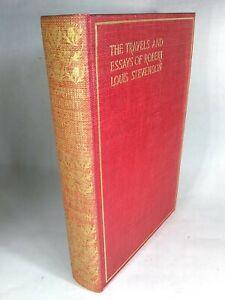 1895 Travels and Essays, Stevenson: Amateur Emigrant, Across the Plains, +++++