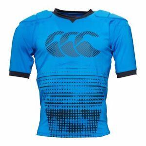 Canterbury Mens VapoDri Raze Graphic Vest (Brilliant Blue)