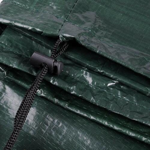Sonnenschirm Schutzhülle Abdeckung Abdeckplane Regenschutz Abdeckhaube Parasol