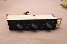 96-00 Silverado AC Heater Control 9378805 Tahoe Suburban Escalade Defrost Yukon