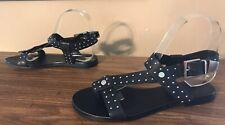 dc98eddce2a5 item 2 Women s Vince Camuto Ridal Sandal Size 6 Ankle Strap Thong Studded Flip  Flops -Women s Vince Camuto Ridal Sandal Size 6 Ankle Strap Thong Studded  ...