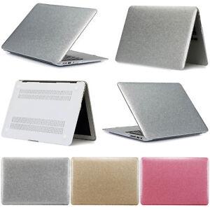 pretty nice 64e0f b2e9f US Luxury Bling Shiny Hard Case Cover For Macbook Pro13