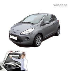 Image Is Loading Ford Ka   Car Sun Shade Blind