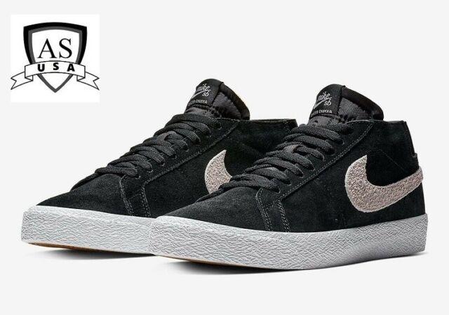 Size 10.5 - Nike SB Blazer Chukka Suede