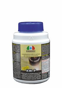 Marbec-KW-P-Cristallizzante-acido-in-polvere-per-marmo-e-travertino