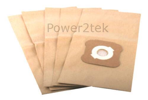 5 X G Hoover sacchetti per Kirby Generation 4 Generation 5 Generation 6 UK STOCK