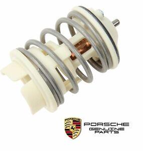 For Porsche Cayenne 11 15 Engine Motor Coolant Thermostat Genuine 95810612601 Ebay