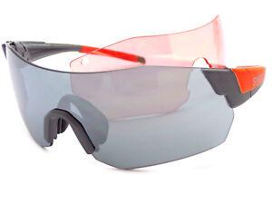 2048649018 SMITH - PIVLOCK ARENA MAX 2 x Interchangeable Lenses Sunglasses Grey ...