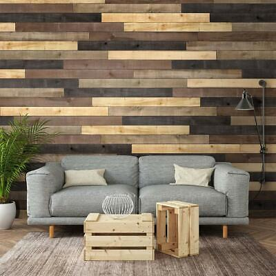 Ufp Edge Weathered Wood Accent Wall Boards Ebay