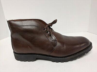 Allen Edmonds Tate Chukka Boots, Mill