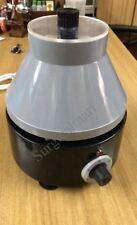 Brand New 5 Step Speed Regulator Blood Centrifuge Machine Withtubes 110 220v