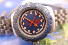 Tag Heuer Classic Navy/ Red on Stainless Steel Formula 1 Ladies 31mm Quartz