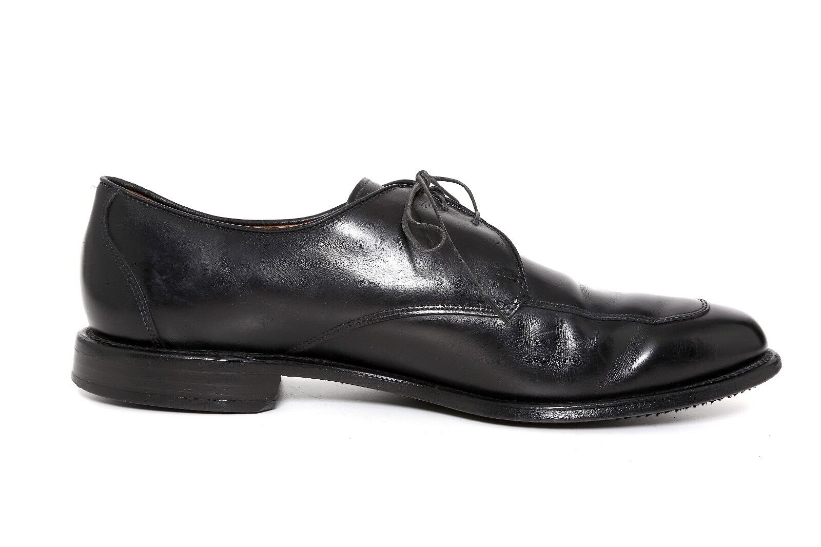 Allen Edmonds Burton Negro Cuero Hombre Oxfords Oxfords Oxfords tamaño 11.5D 1071 72eb8a