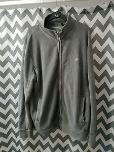 Cardigan Zip Xl Mens Up Mantaray xwAqO4xf