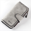 US-Women-Ladies-Long-Leather-Trifold-Card-Wallet-Clutch-Checkbook-Purse-Handbag thumbnail 14