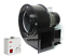 Ventilateur-Radial-1800m-H-5-Ampere-Regulateur-de-Vitesse miniature 1