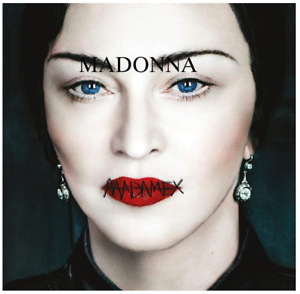Madonna-Madame-X-New-CD-2019