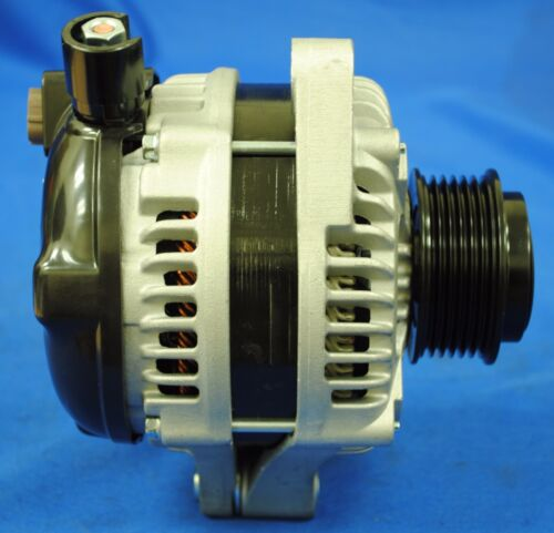 2011-2012 HONDA ACCORD /& 2011 ACCORD CROSSTOUR V6  3.5L ALTERNATOR 11600 120A