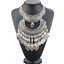 Women-Fashion-Bohemia-Pendant-Choker-Chunky-Chain-Bib-Necklace-Statement-Jewelry thumbnail 53