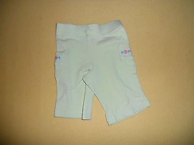 #babyhose Hose Für Babys Mädchen Größe 62 Kurze Hose SchöNe Lustre