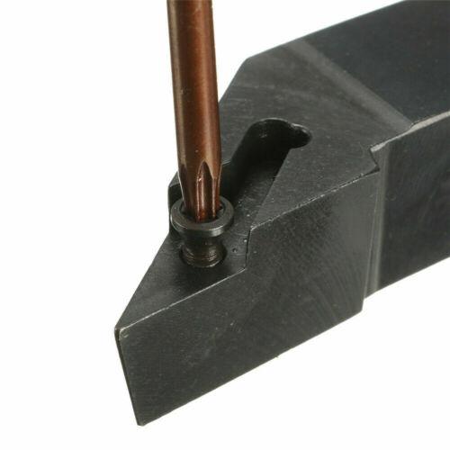 1PC SVJBR 2020K16 93 degree External Turning Tool Holder for VBMT1604 CNC insert