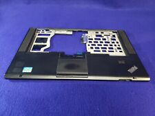 Lenovo ThinkPad T430s Palmrest Touchpad With FPR 04W3495