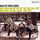 Positively Beale Street by Walter Trout/Walter Trout & His Band (CD, May-1997, Provogue Music Productions)