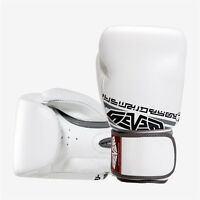 Seven Muay Thai Style Boxing Gloves