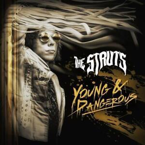 THE-STRUTS-YOUNG-amp-DANGEROUS-VINYL-VINYL-LP-NEW