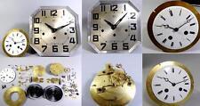 Uhrwerk Reparatur Revision / Regulator- Pendule- Kaminuhr- Wanduhr- Boulle - Odo