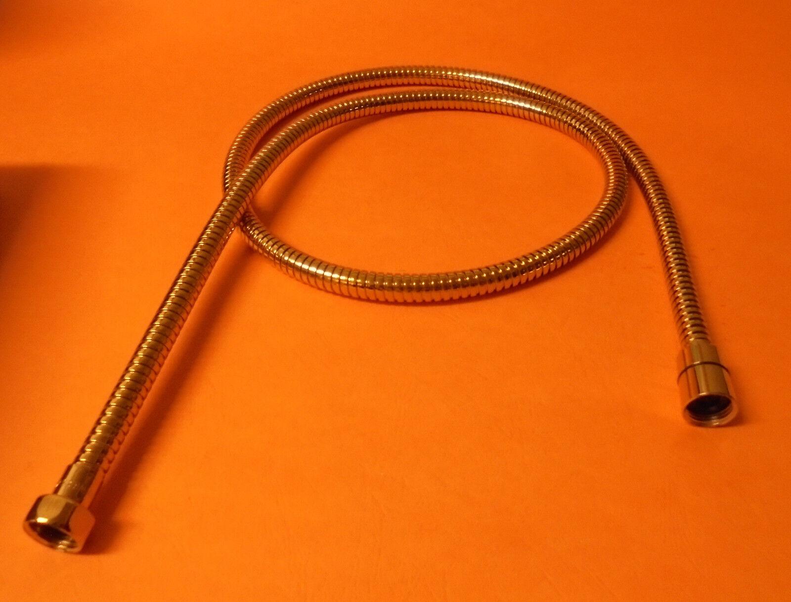 Ideal Standard Jado Brausechlauch  Duschschlauch 1,50m metall Gold    9394177