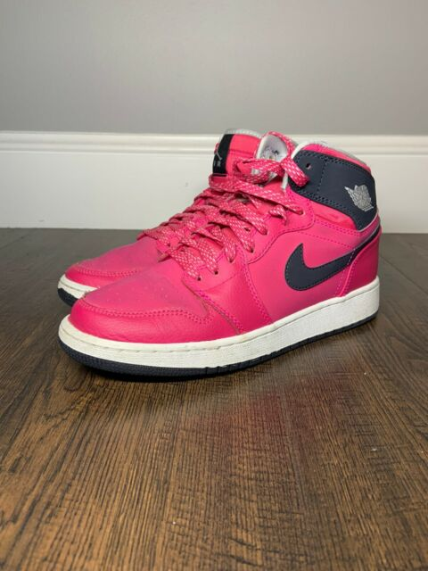 Pink SNEAKERS Girls Shoes 332148 609