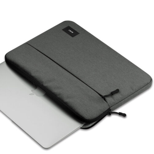 """Universal Laptop Sleeve Case Pouch Bag For 11.6/"""" 12/"""" 13/"""" 15/"""" Ultrabook NoteBook"""