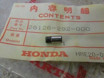 GENUINE Honda NOS 28126-516-020 CAP