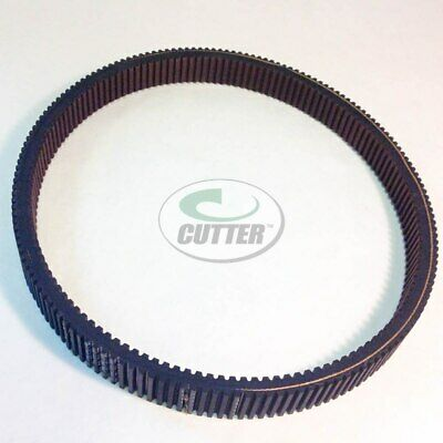Stens 265-589 Cogged Drive Belt Fits E-Z-GO 618630 GAS RXV 2011-Up