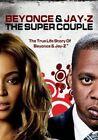 Beyonce Jay Z Super Couple 0655690552003 DVD Region 1
