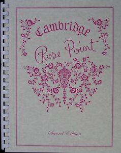 Book-Cambridge-Rose-Point