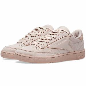 Reebok Classic Club C 85 Pastels Sneaker Low Desert Stone